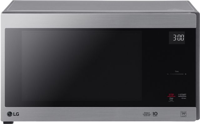 LG NeoChef™ 1.5 Cu. Ft. Stainless Steel Countertop Microwave-LMC1575ST