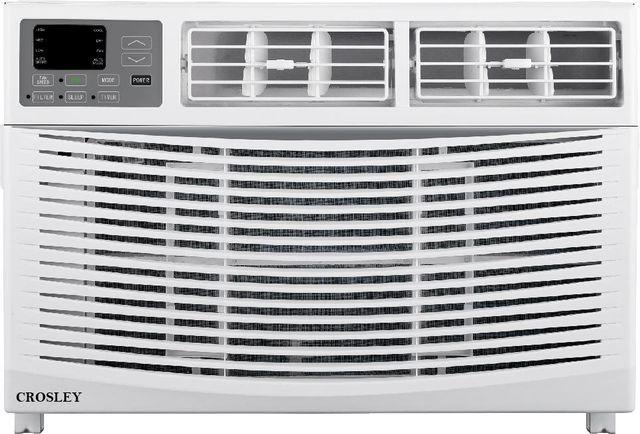 Crosley® 12,000 BTU's White Window Mount Air Conditioner -CATS12C1