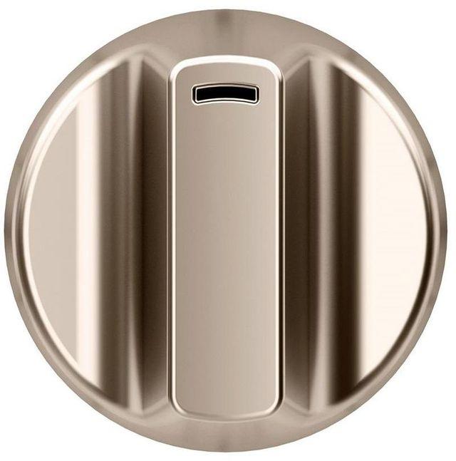 Café™ Brushed Bronze Gas Cooktop Knob Kit-CXCG1K0PMBZ