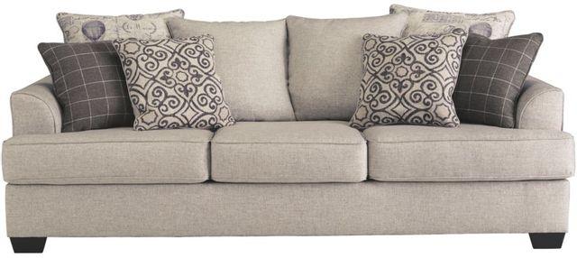 Canapé Velletri en tissu beige Signature Design by Ashley®-7960438
