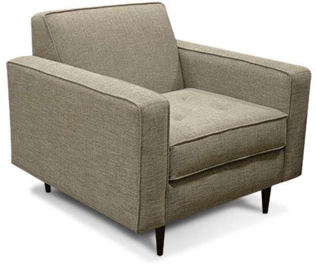 England Furniture® Tribeca Zane Chair-5F04
