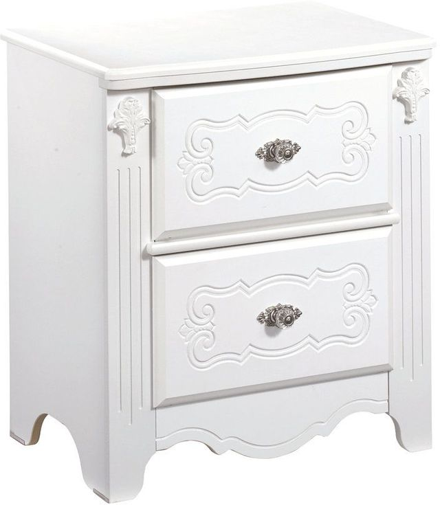 Signature Design by Ashley® Exquisite Youth Nightstand-B188-92