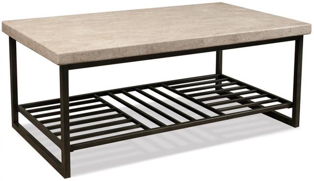 Riverside Furniture Capri Coffee Table-77702