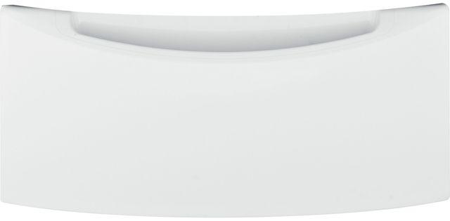 """GE® 28"""" White Pedestal-GFXP1308FWW"""