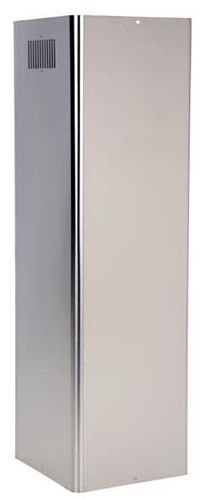 Broan® Stainless Steel Optional Non-Ducted Flue Extension-FXN59SS