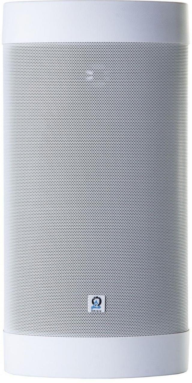 Origin Acoustics® Seasons Collection Outdoor Loudspeaker-White-OS67-White