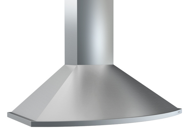 """Zephyr Savona 30"""" Stainless Steel Wall Mounted Range Hood-ZSA-E30DS"""