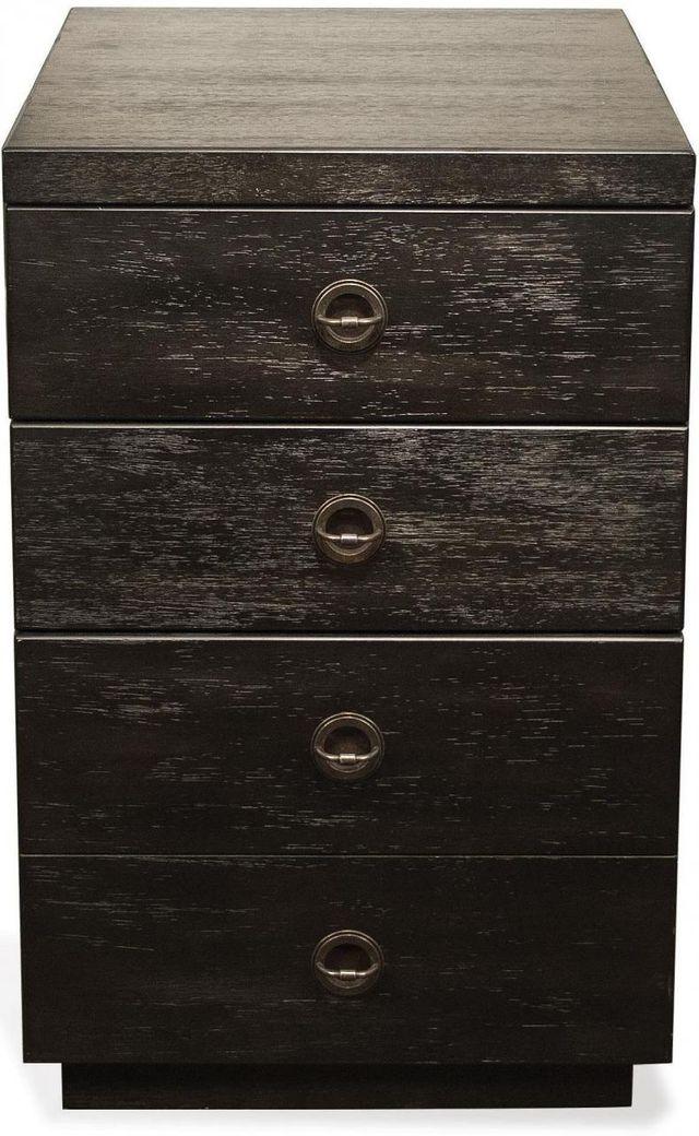 Riverside Furniture Perspectives Mobile File Cabinet-28236