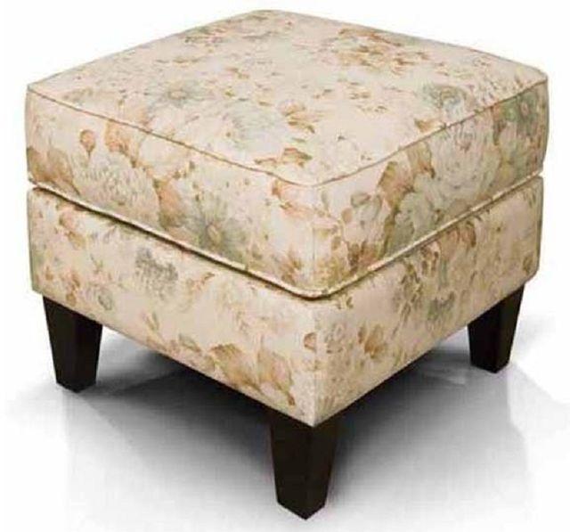 England Furniture® Loren Ottoman-2917