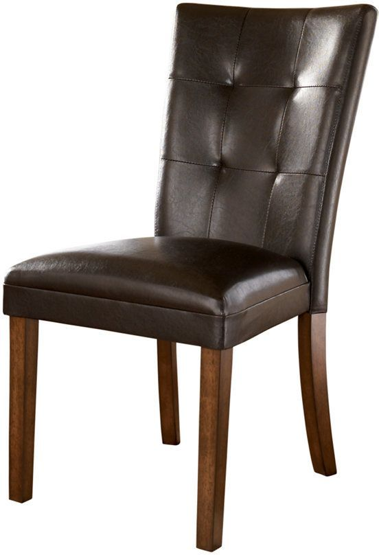 Signature Design by Ashley® Lacey Dining Upholstered Side Chair-D328-01