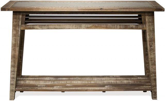 Riverside Furniture Rowan Sofa Table-12315