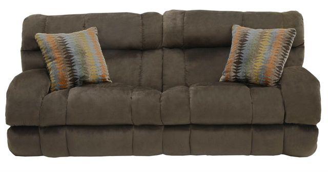 Catnapper® Siesta Power Lay Flat Reclining Sofa-61761