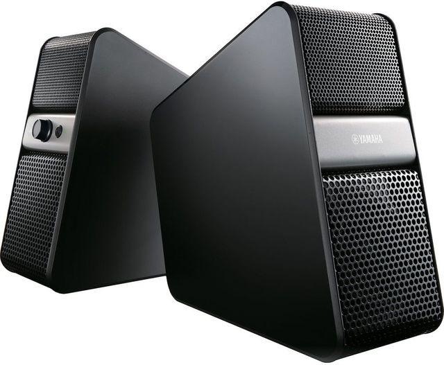 Yamaha Premium Computer Speakers-NX-B55TI