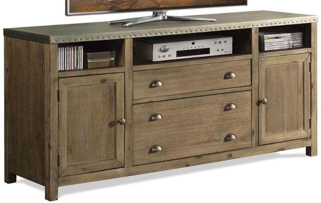 Riverside Furniture Liam 64-Inch TV Console-71142