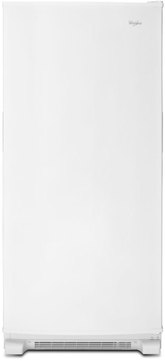 Congélateur vertical Whirlpool® de 17,7 pi³ - Blanc-WZF34X18DW