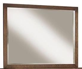 Durham Furniture Defined Distinction Autumn Wind Mirror-158-181