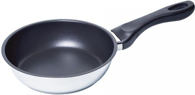 Bosch System Cooking Pan-Stainless Steel-HEZ390210