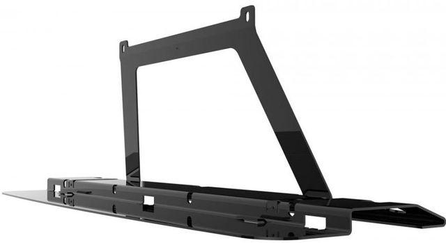 """SunBriteTV® Signature Series Black 75"""" All-Weather Stand-SB-TS-S-XL1-BL"""