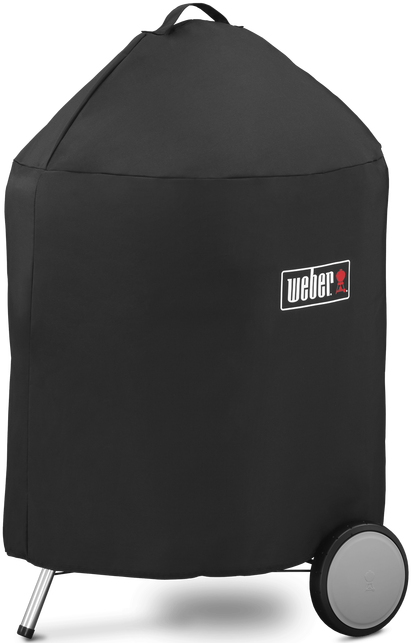 Weber® Premium Grill Cover-Black-7150