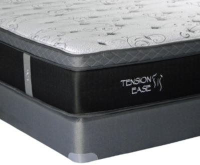 Englander® Tension Ease® Kios Pillow Top Short Queen Mattress-7367-SQ