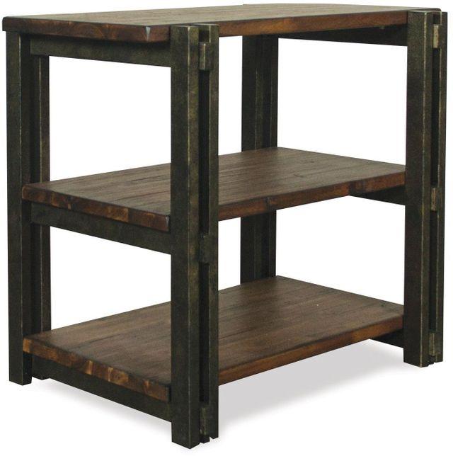 Riverside Furniture Walton Chairside Table-40312