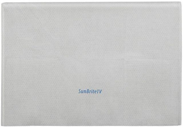 """SunBriteTV® 55"""" Premium Dust Cover-SB-DC551NA"""