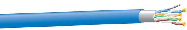 Crestron® DigitalMedia 8G™ Plenum Cable-500 Foot Spool-DM-CBL-8G-P-SP500