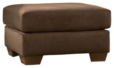 Signature Design by Ashley® Darcy Cafe Ottoman-7500414