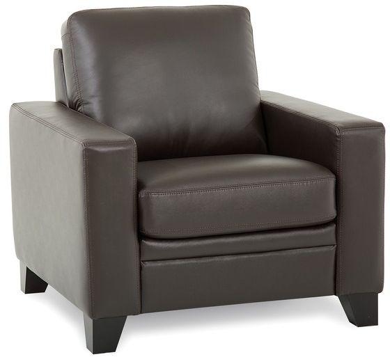 Palliser® Furniture Creighton Black Chair-77294-02