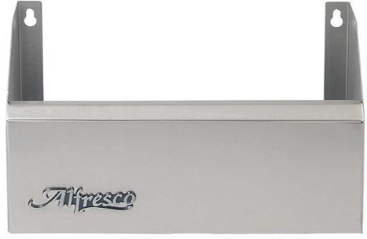 "Alfresco™ 14"" Speed Rail-Stainless Steel-RAIL-14"