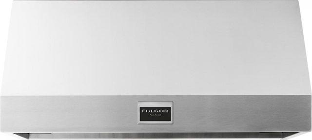 "Fulgor Milano Sofia 600 Series 35.88"" Stainless Steel Professional Under Cabinet Range Hood-F6PH36S1"