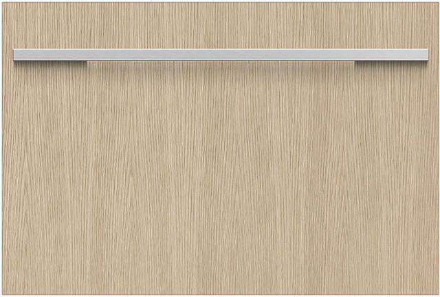 "Fisher & Paykel Series 9 24"" Panel Ready Single DishDrawer™ Dishwasher-DD24SI9 N"