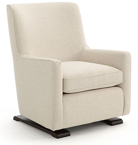 Best Home Furnishings® Coral Swivel Glider Chair-2237DW