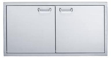 "Lynx Professional Series 36"" Double Access Doors-LDR36T"