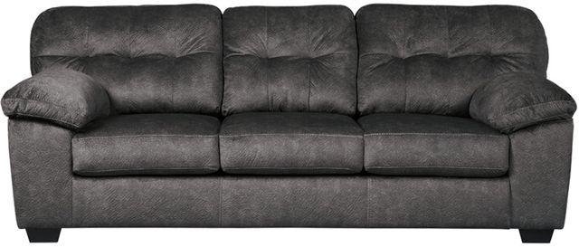 Signature Design by Ashley® Accrington Granite Queen Sofa Sleeper-7050939