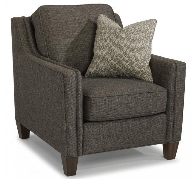 Flexsteel® Finley Fabric Chair-5010-10