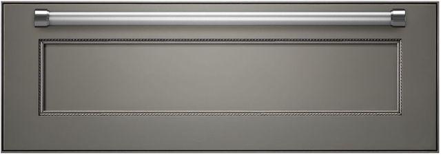 """KitchenAid® Architect® Series II 29.75"""" Panel Ready Slow Cook Warming Drawer-KEWS105BPA"""