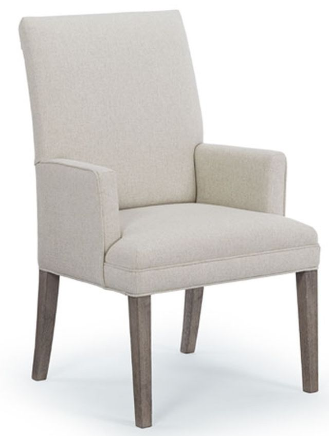 Best Home Furnishings® Riverloom Captain's Dining Chair-9820R/1