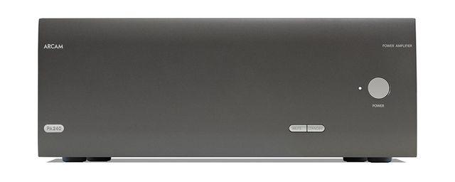 Arcam HDA Range PA240 Class G Power Amplifier-PA240