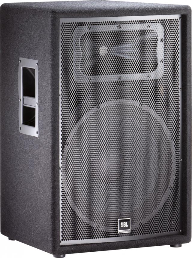 JBL® JRX215 2-Way PA Speaker-JRX215