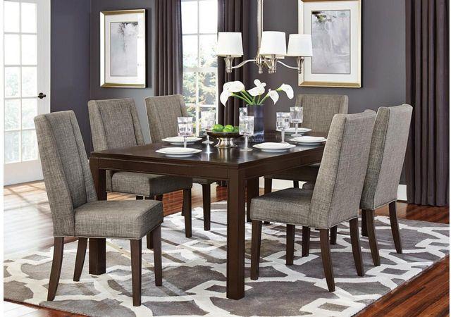 Kavanaugh 5 Piece Dining Table Set-5409-78*5