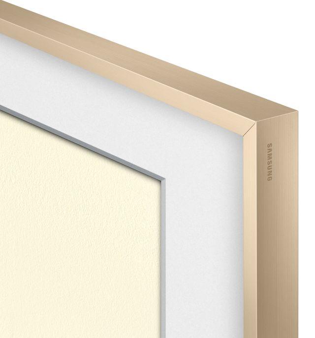 "Samsung 43"" Beige The Frame Customizable Bezel-VG-SCFT43BE/ZA"