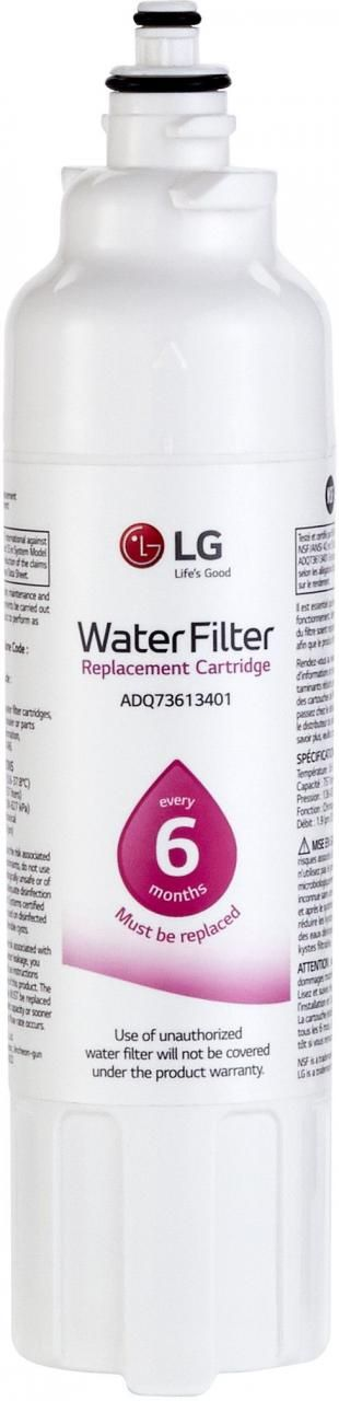 LG Replacement Refrigerator Water Filter-LT800P