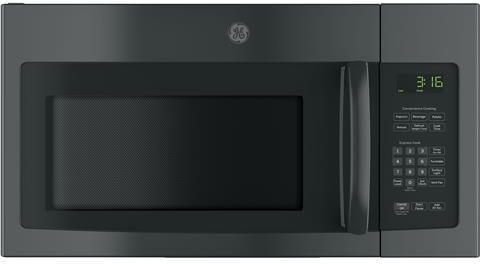 GE® Over The Range Microwave-Black-JNM3163DJBB