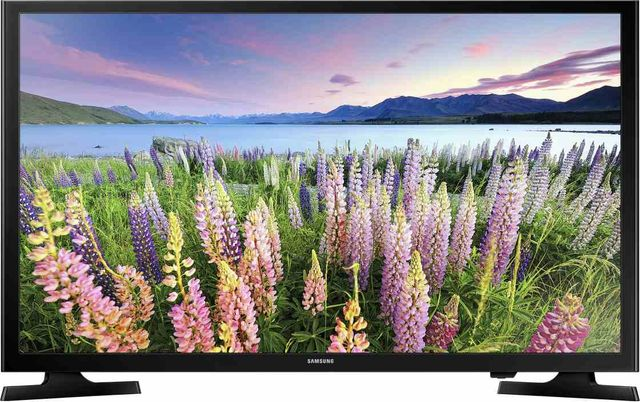 "Samsung N5200 40"" 1080p Full HD Smart TV-UN40N5200AFXZA"