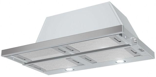 Hotte de cuisinière sous-armoire Faber Hoods® de 30 po - Acier inoxydable-CRIS30SS600