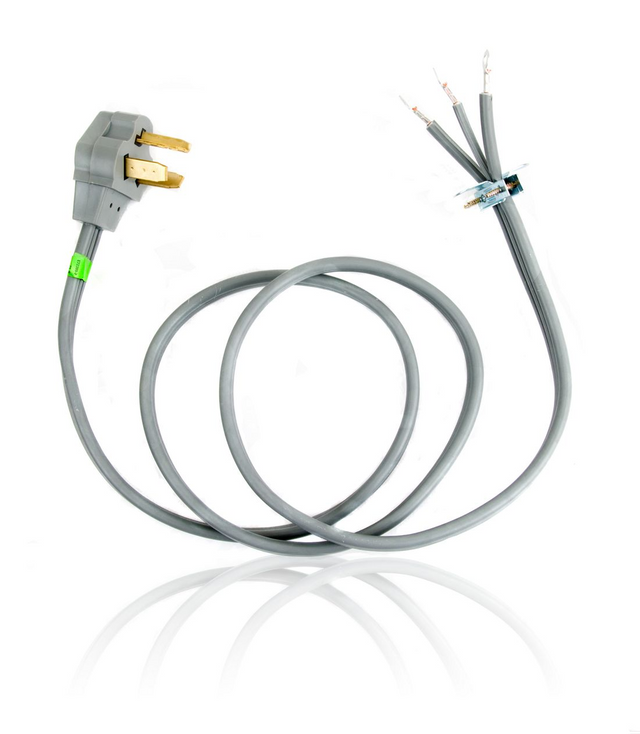 Electrical Cord for Ranges-APP-RG-CORD