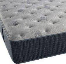 Beautyrest® Silver ™ Take It Easy Plush Hybrid Full XL Mattress-Take It Easy P-FXL