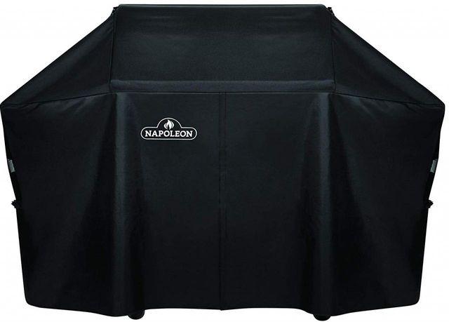 Napoleon PRO 665 Black Built In Grill Cover-61665