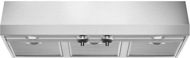 "Smeg 36"" Under Cabinet Hood-Stainless Steel-KUC36X"